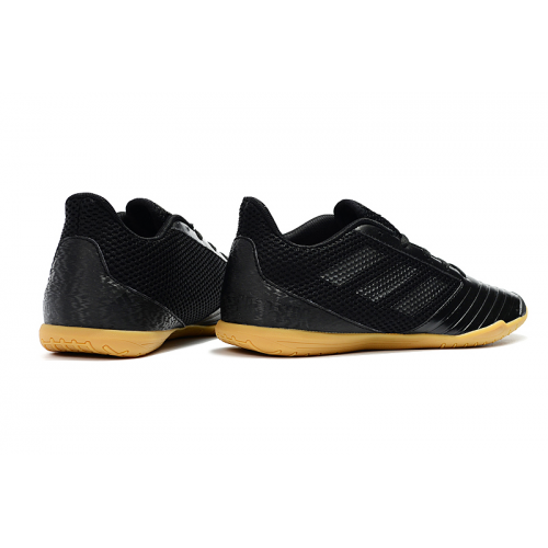 AD X Predator 19.4 IN Soccer Cleats-Black