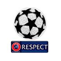 UCL&Respect Badges--$6