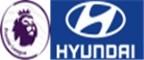Premier Leauge & Hyundai Sponsor White--$6