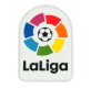 Spanish La Liga Badge--$5
