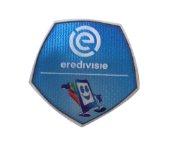 Eredivisie Badge--$5