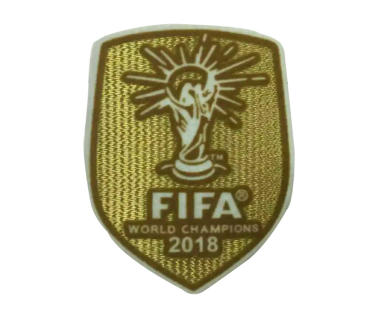 2018Euro Cup Champions Badge