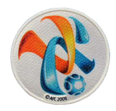 AFC Champions League Badge--$5