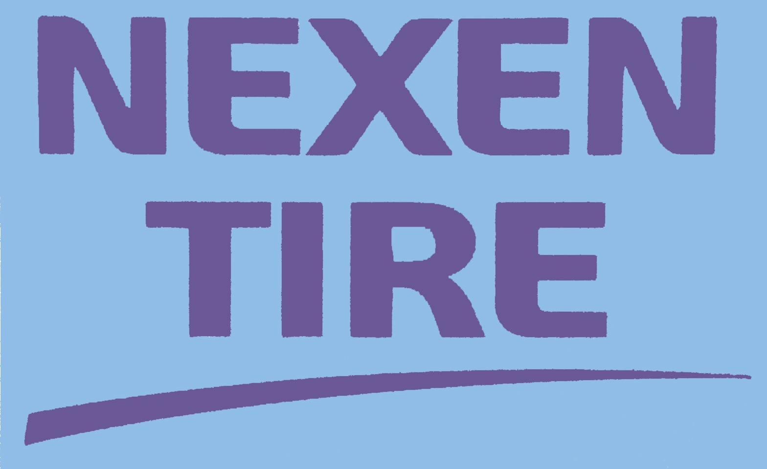 Nexen Tire Sponsor(Purple)Badge