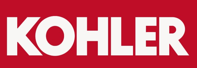 Kohler Sponsor White & Red --$0