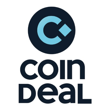 Coin Deal Patch Badge--$0