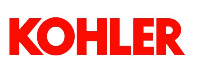 Kohler Sponsor Red