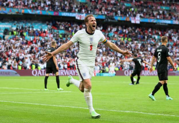 Champions? England advance to the quarterfinals in 4 consecutive games, smooth road to the finals