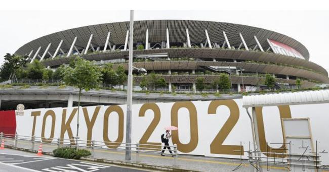 The Olympic without Spectators