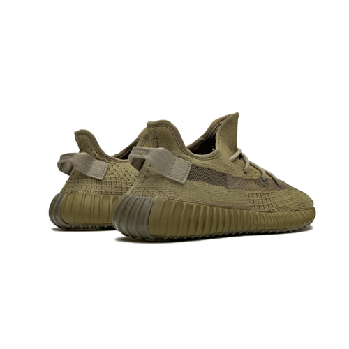 """Adidas Yeezy 350 V2 """"Earth"""" Cleat-Army Green"""