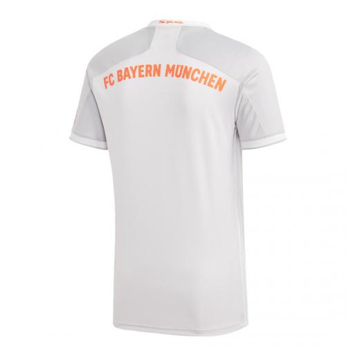Bayern Munich Jersey Custom Away Soccer Jersey 2020/21