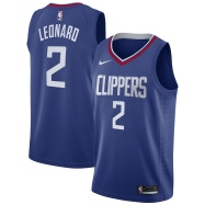 Los Angeles Clippers Jersey Kawhi Leonard #2 NBA Jersey 2019/20