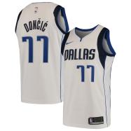 Dallas Mavericks Jersey Luka Doncic #77 NBA Jersey