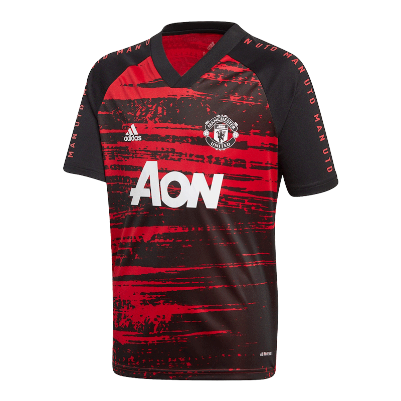 Manchester United Jersey Soccer Jersey 2020/21