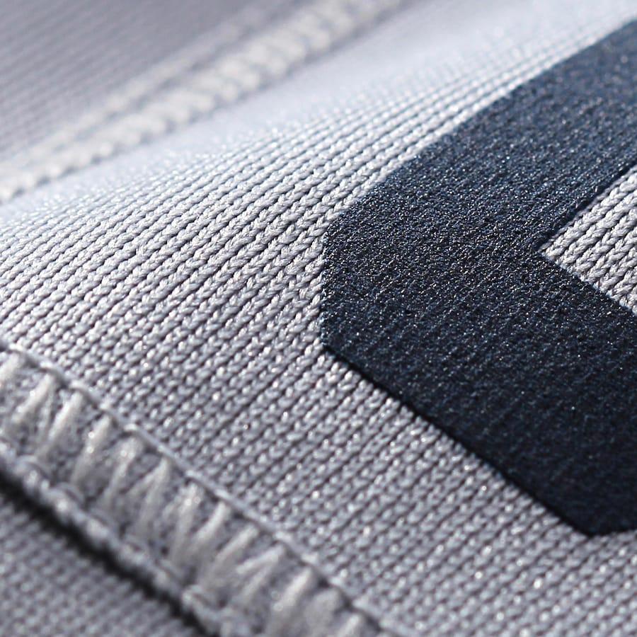 Russell Wilson Seattle Seahawks Nike Alternate Game Jersey - Gray