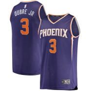 Phoenix Suns Jersey Kelly Oubre Jr. #3 NBA Jersey