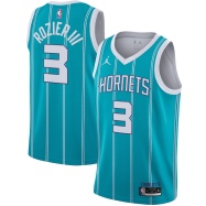 Charlotte Hornets Jersey Terry Rozier #3 NBA Jersey 2020/21