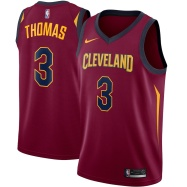 Cleveland Cavaliers Jersey Isaiah Thomas #3 NBA Jersey