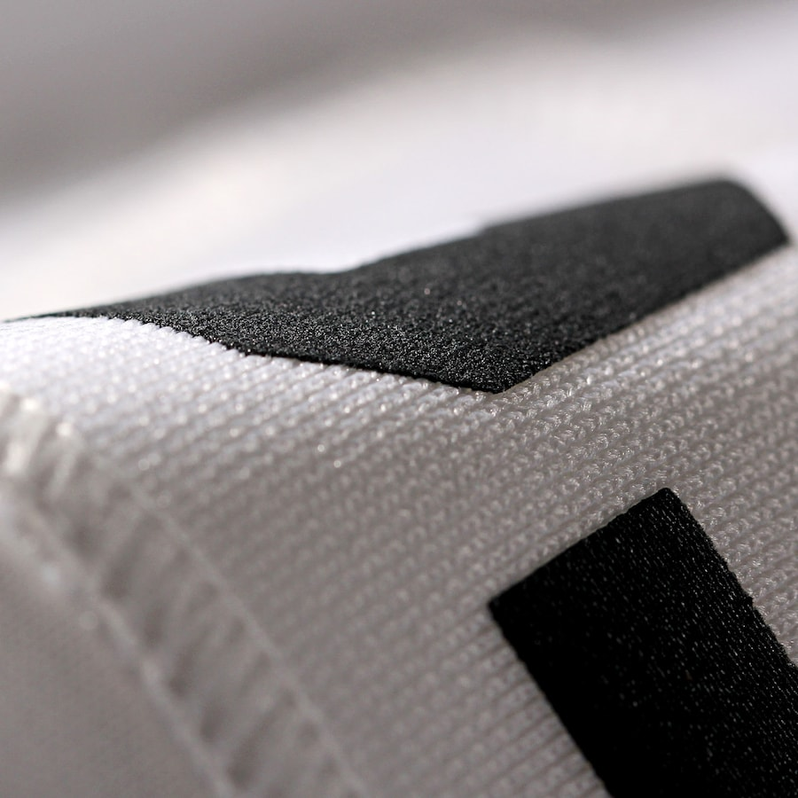 Luke Joeckel Jacksonville Jaguars Nike Game Jersey - White