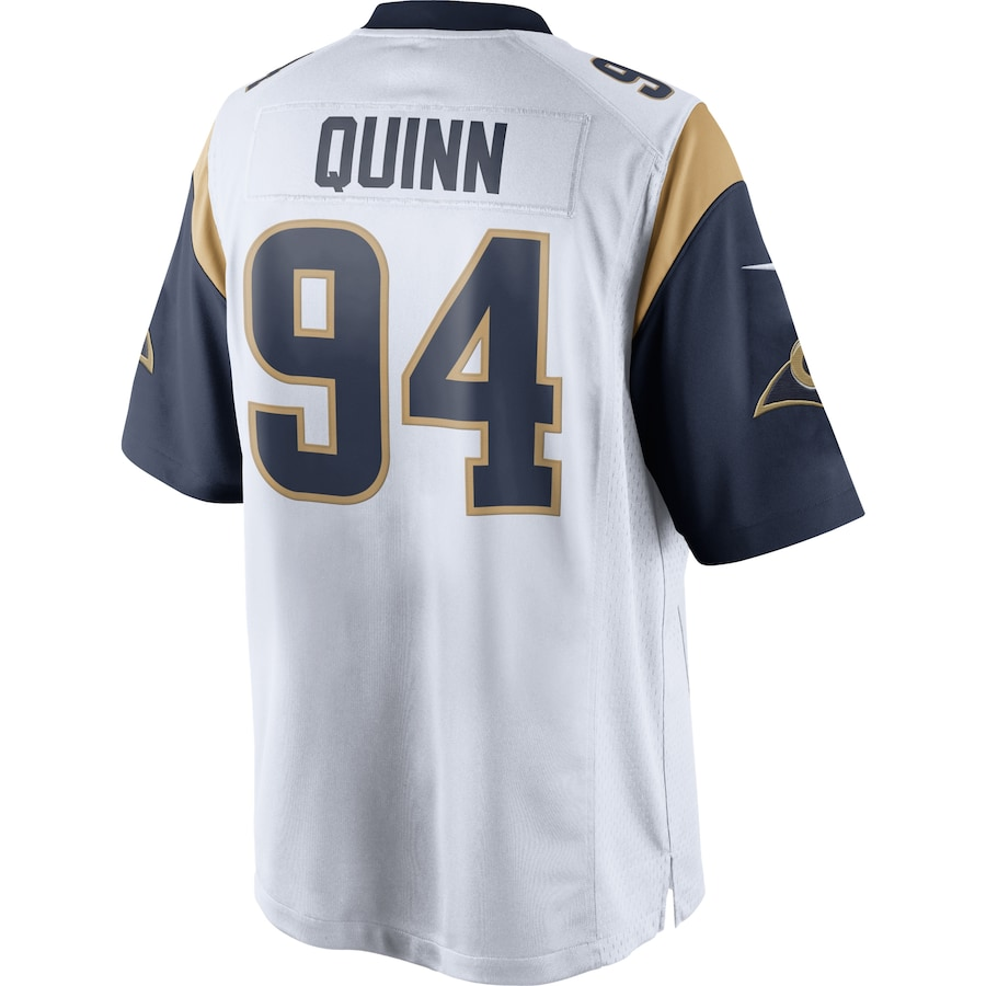 Robert Quinn Los Angeles Rams Nike Limited Jersey - White