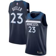 Minnesota Timberwolves Jersey Jimmy Butler #23 NBA Jersey