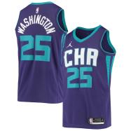 Charlotte Hornets Jersey PJ Washington #25 NBA Jersey 2020/21