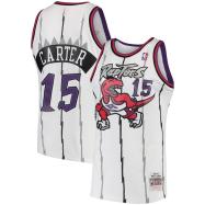 Toronto Raptors Jersey Vince Carter #15 NBA Jersey 1997/98