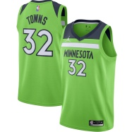 Minnesota Timberwolves Jersey Karl-Anthony Towns #32 NBA Jersey 2020/21