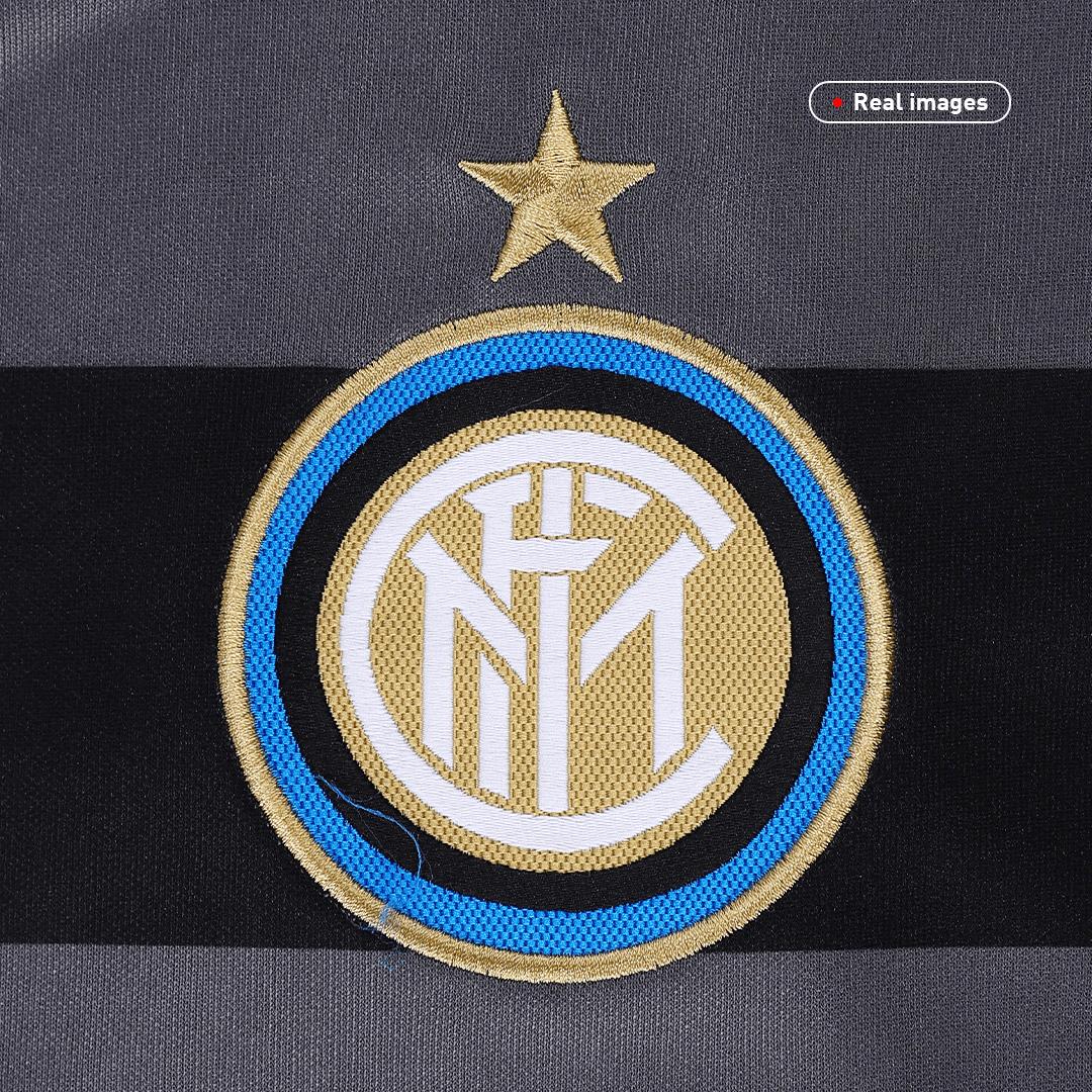 Inter Milan Jersey Third Away Soccer Jersey 2020/21