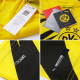 Borussia Dortmund Jersey Custom Home Soccer Jersey 2020/21