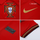 Portugal Jersey Custom Home RONALDO #7 Soccer Jersey 2020