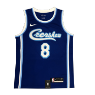 Los Angeles Lakers Jersey Kobe Bryant #8 NBA Jersey 2020