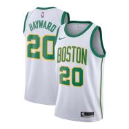 Boston Celtics Jersey Gordon Hayward #20 NBA Jersey