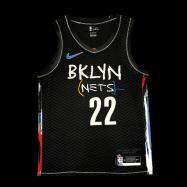 Brooklyn Nets Jersey LeVert #22 NBA Jersey 2020/21