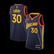 Golden State Warriors Jersey Curry #30 NBA Jersey 2020/21