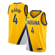 Indiana Pacers Jersey Victor Oladipo #4 NBA Jersey 2020/21