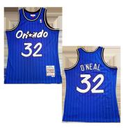 Orlando Magic Jersey Neal #32 NBA Jersey 1994-95