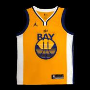 Golden State Warriors Jersey Thompson #11 NBA Jersey 2020/21