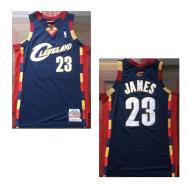 Cleveland Cavaliers Jersey James #23 NBA Jersey 2008-09