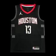 Houston Rockets Jersey James Harden #13 NBA Jersey 2020/21