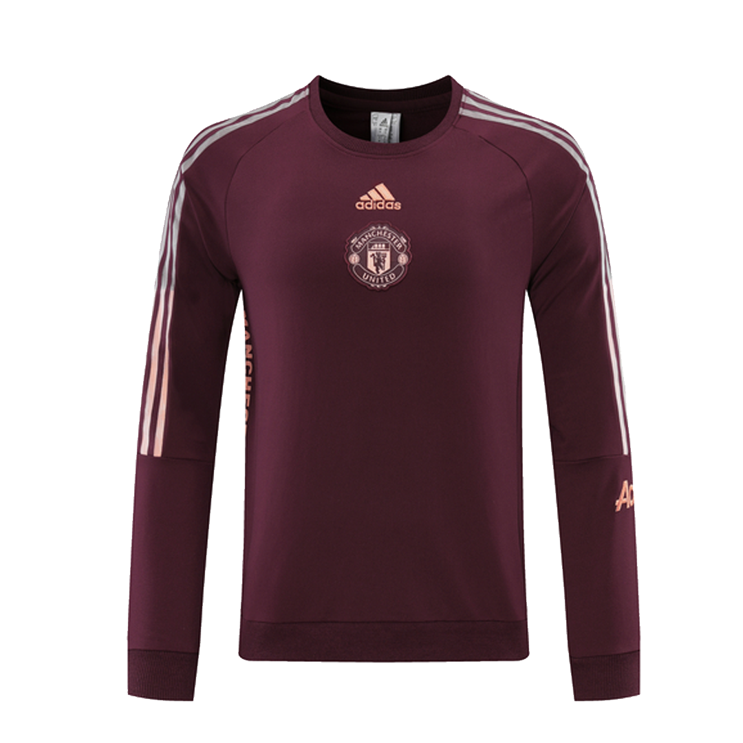 Manchester United Jersey Soccer Jersey 2021/22