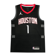 Houston Rockets Jersey McGrady #1 NBA Jersey 2020/21