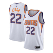 Phoenix Suns Jersey DeAndre Ayton #22 NBA Jersey 2019/20