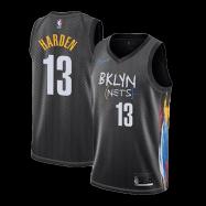 Brooklyn Nets Jersey Harden #13 NBA Jersey 2020/21
