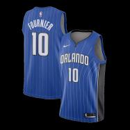 Orlando Magic Jersey Evan Fournier #10 NBA Jersey