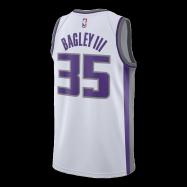 Sacramento Kings Jersey Marvin Bagley III #35 NBA Jersey 2019/20