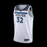 Minnesota Timberwolves Jersey Karl-Anthony Towns #32 NBA Jersey