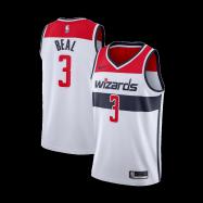 Washington Wizards Jersey Bradley Beal #3 NBA Jersey 2019/20