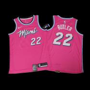 Miami Heat Jersey Jimmy Butler #22 NBA Jersey 2019/20