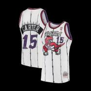 Toronto Raptors Jersey Raptors #15 NBA Jersey